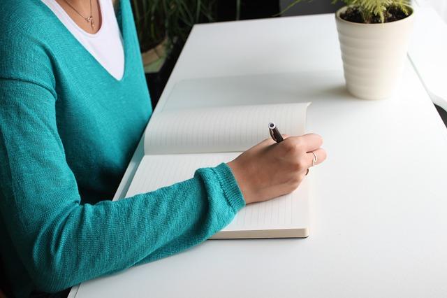 Persönliches Tagebuch
